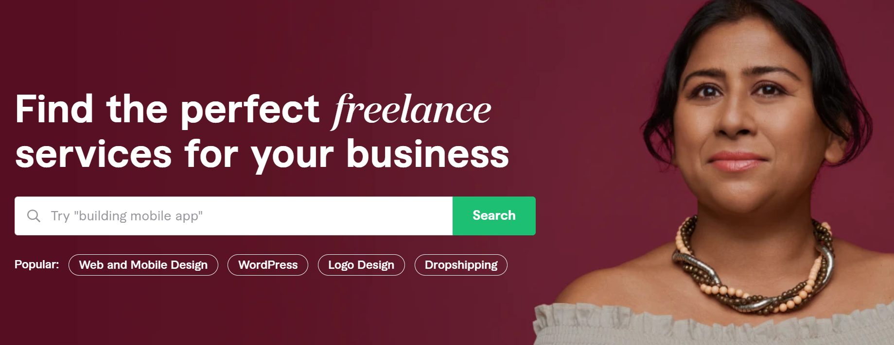 Up To £20 FREE With Fiverr