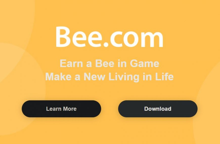 Mine Free Bee (Crypto)