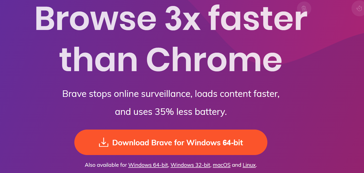 Earn Up To £5 Per Month Passively With Brave