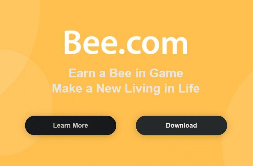 Mine Free Bee (Crypto)